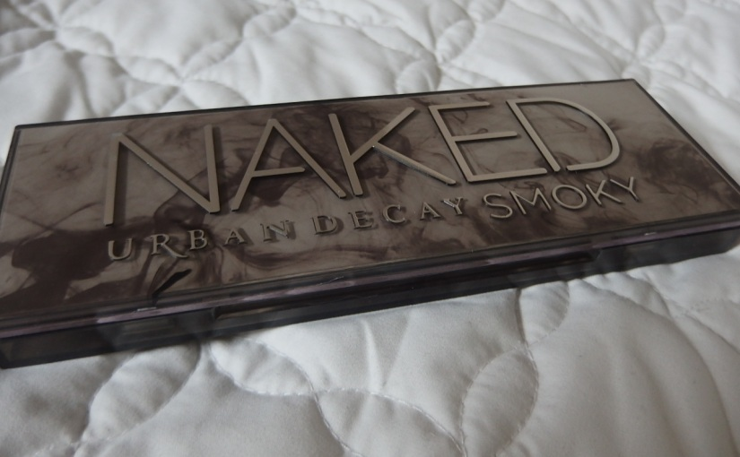 Naked Smoky Palette That You'll Love