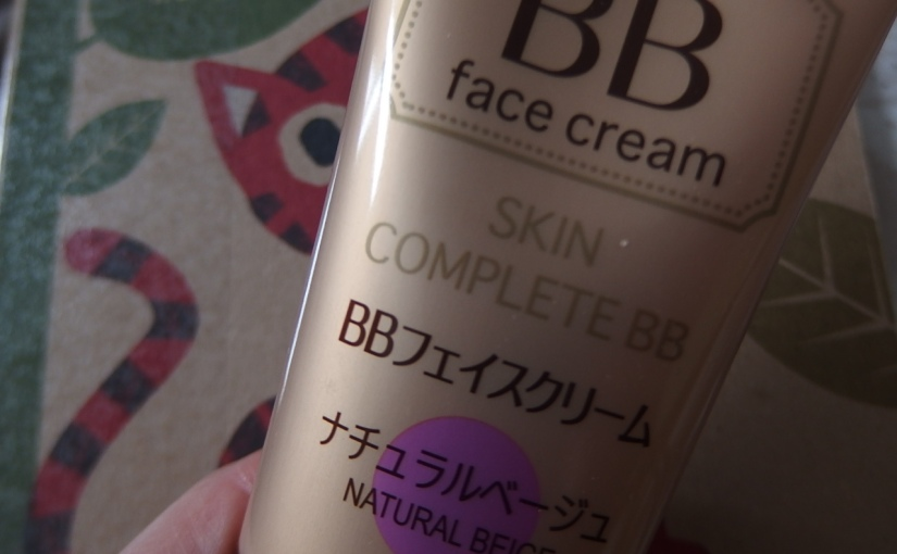 Beauty Review Korean BB Face Cream