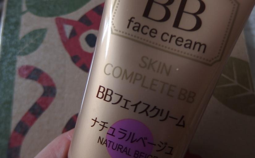 Beauty Review Korean BB FaceCream