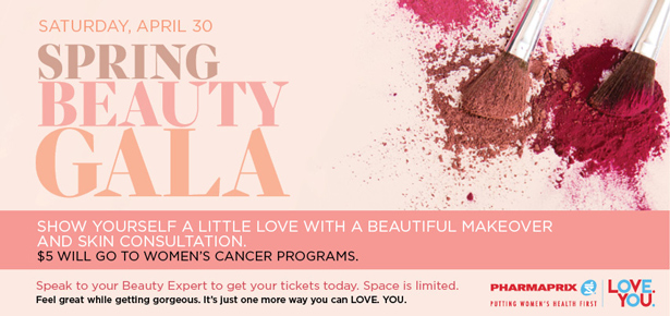 Beauty Gala Happening …