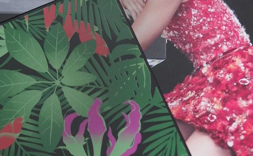 Eyeshadow Addicts – Lise Watier Eden TropicalPalette