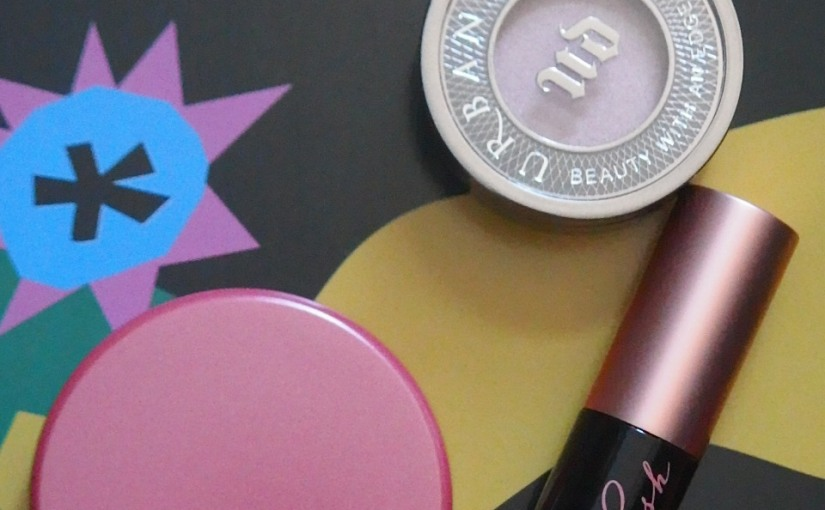 Best Of Beauty Review &Swatches