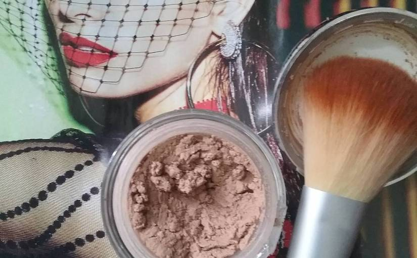 Question Tuesday! What Part Of Makeup…