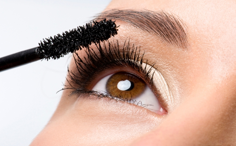 Question Tuesday! Let's Talk Mascara