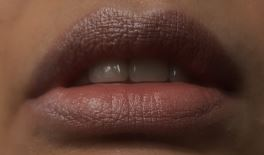 Capture Ombre lips Korean