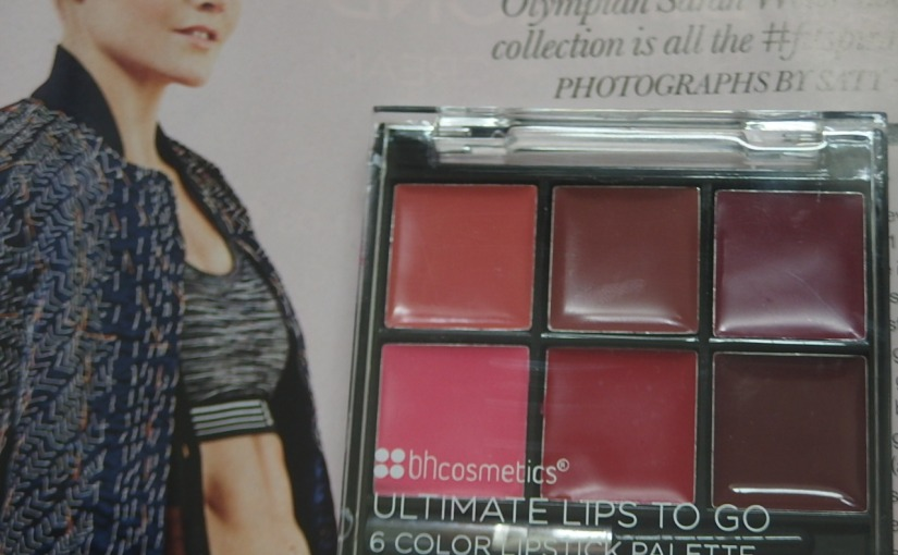 Best Cruelty Free BH Ultimate Lips To Go – Review & Swatch