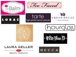 highend brands