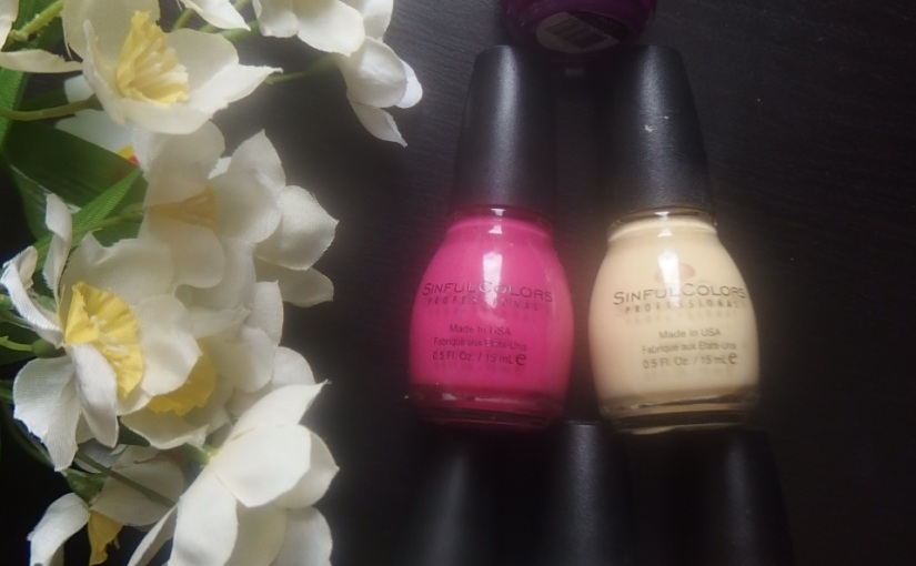 Best Summer Drugstore Nail Polishes – Review &Swatches