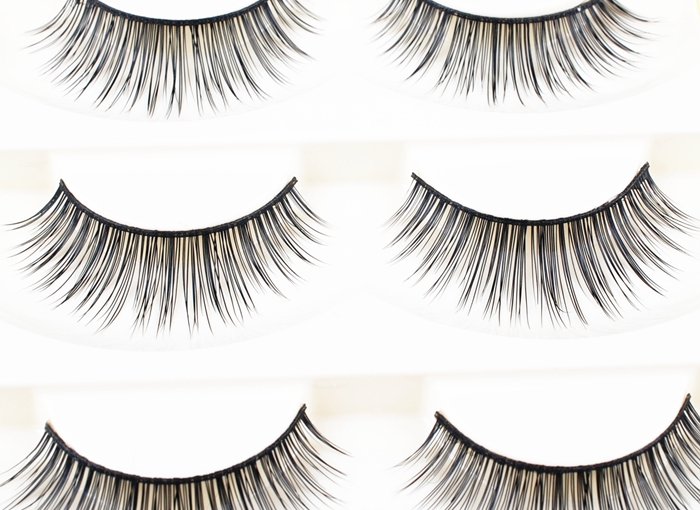 Question Tuesday| How do you clean off your false eyelashes?