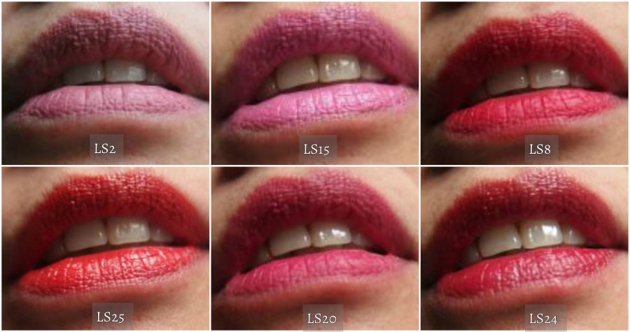 flower-beauty-lips-swatches