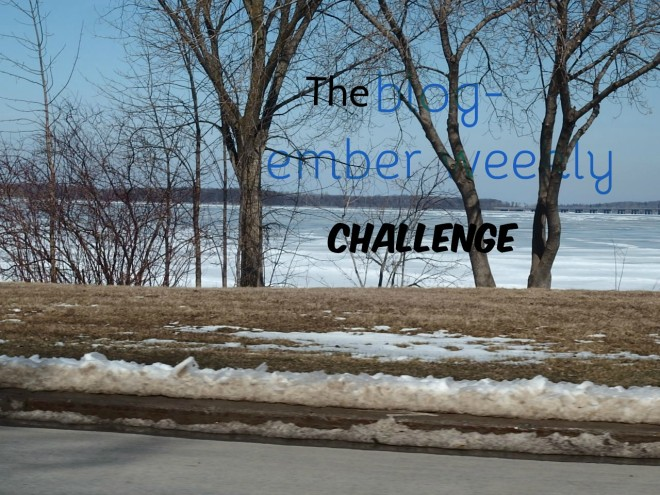 blogember-weekly