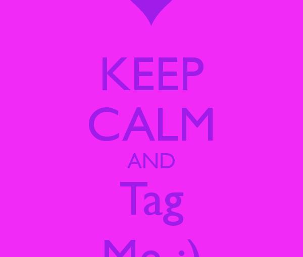 Tag Me Beautiful!