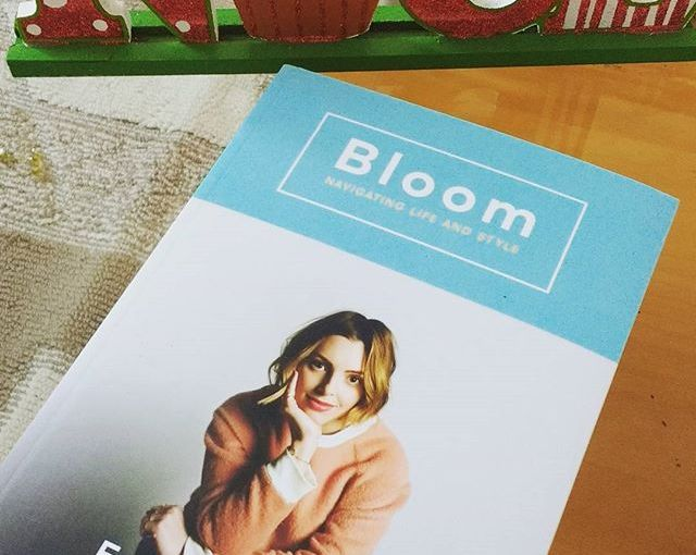 Book: #Bloombook – Self Discovery Journey