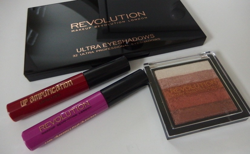 Brand Spotlight – Makeup Revolution London