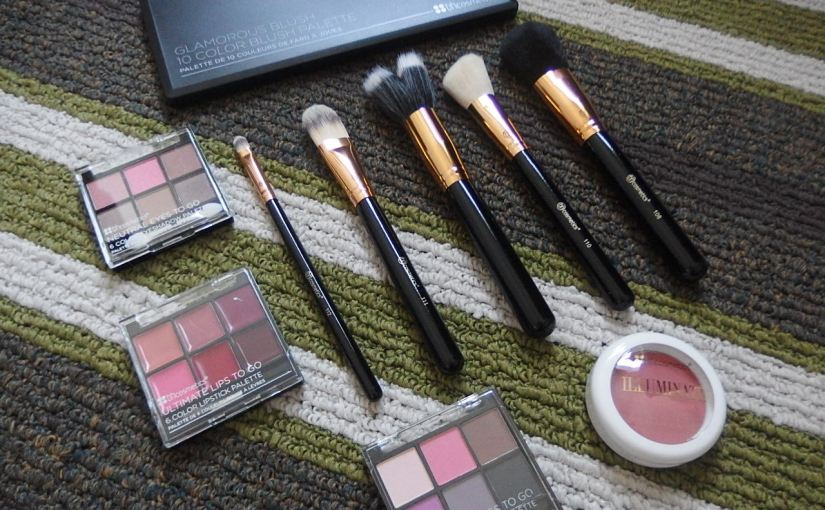Haul This! Cruelty Free Mini Beauty Haul