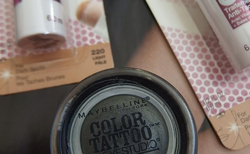 Brand Spotlight – Maybelline BeautyProducts