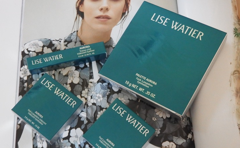 Lise Watier Makeup Products (LE)