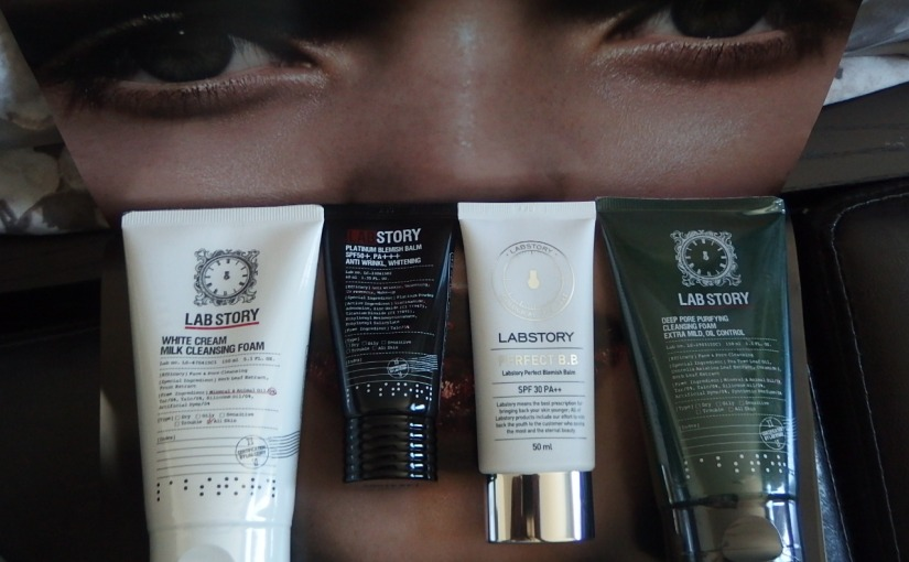 Labstory – Korean Skincare & MakeupProducts