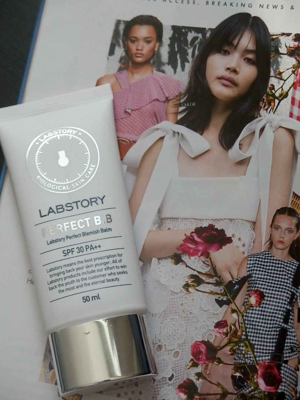 Labstory Perfect BB Cream