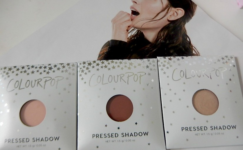 Colourpop Box Unboxing 2