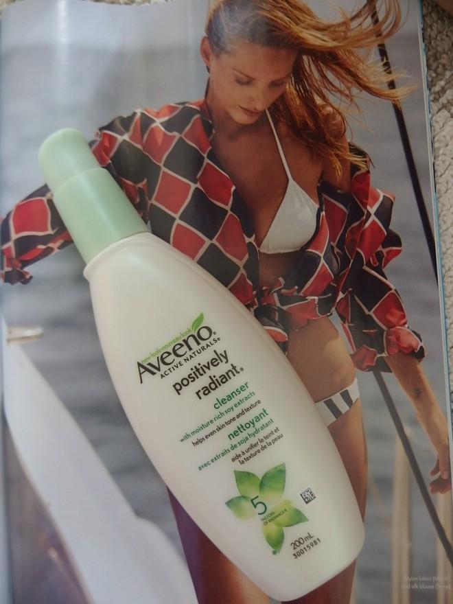 Aveeno Cleanser