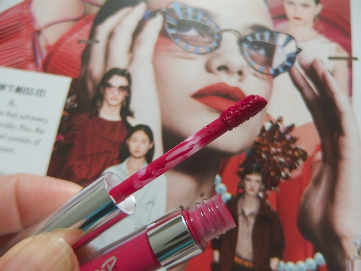Coloupop Ultra Lip Stain color