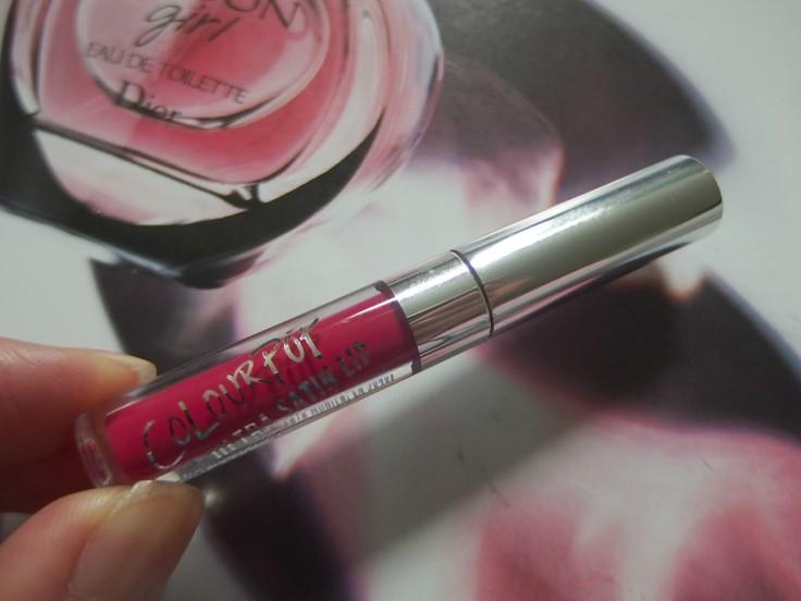 Colourpop ultra lip stain