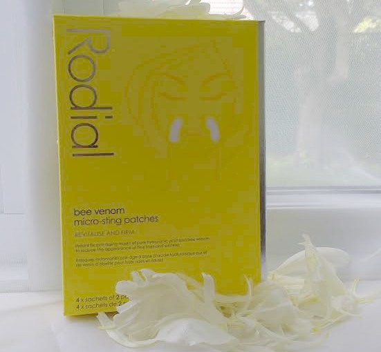 Rodial Bee Venom Micro-Sting Patches – FirstImpression