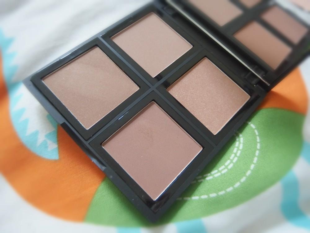 wnw bronzer palette
