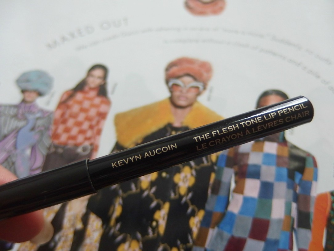 Kevyn Aucoin Flesh tone lip pencil