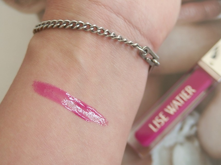 Lip Gloss swatch