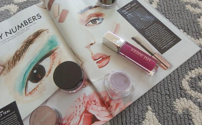 Lise Watier MakeupCollection