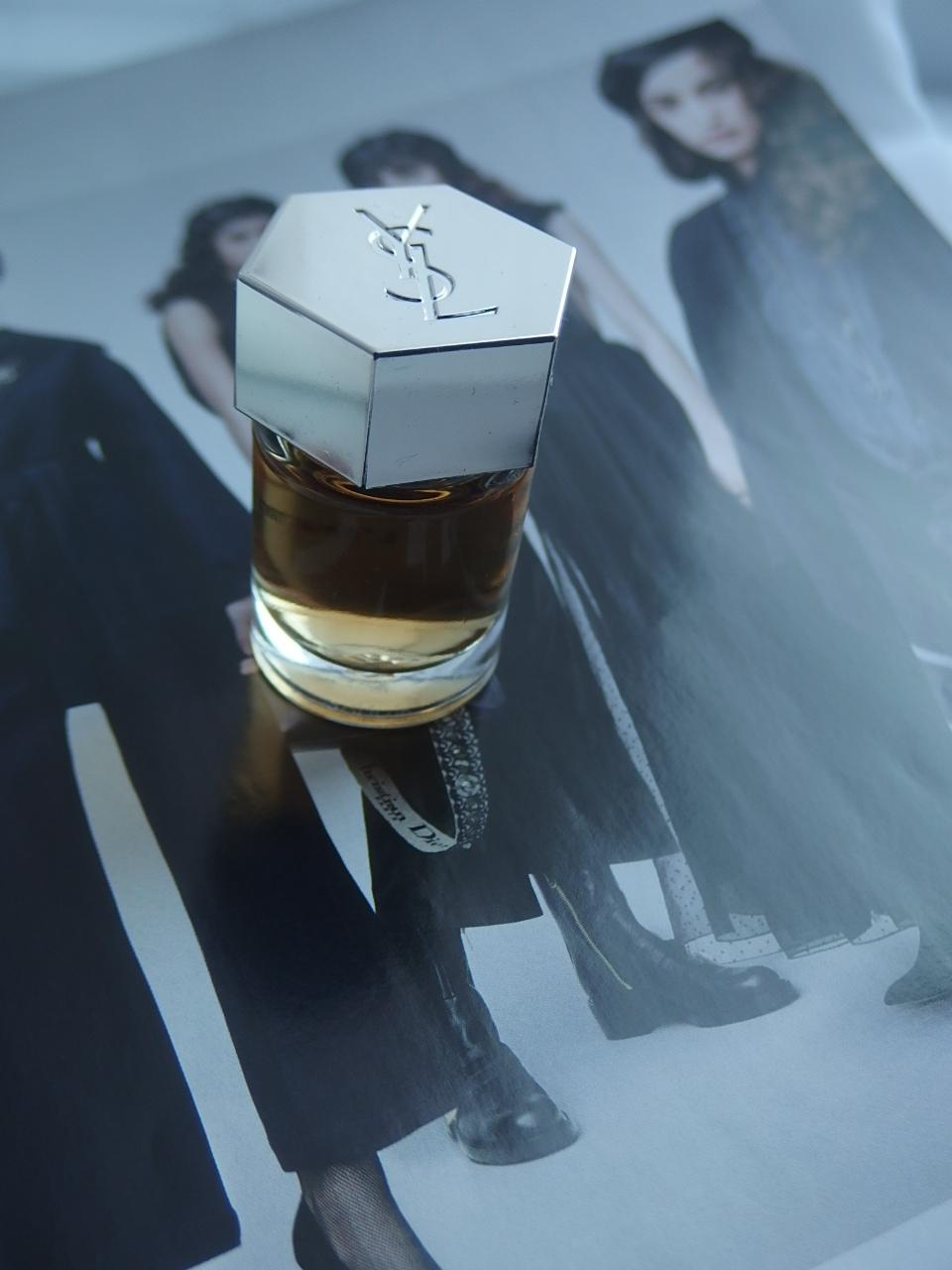 YSL L'Homme L'Intense Eau de Parfum