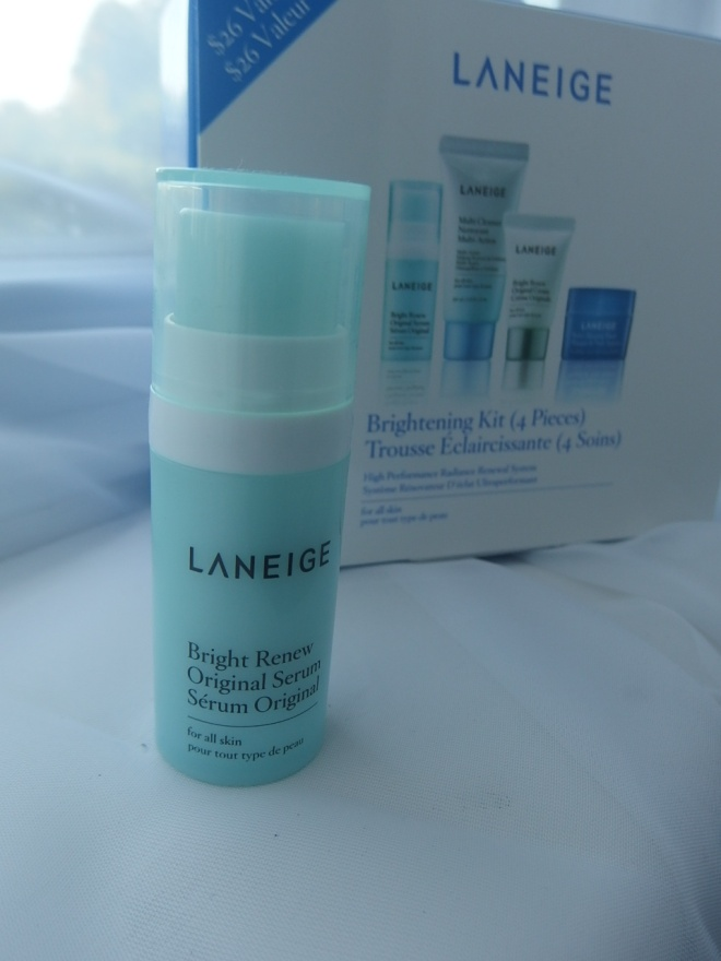Laneige Renew Serum