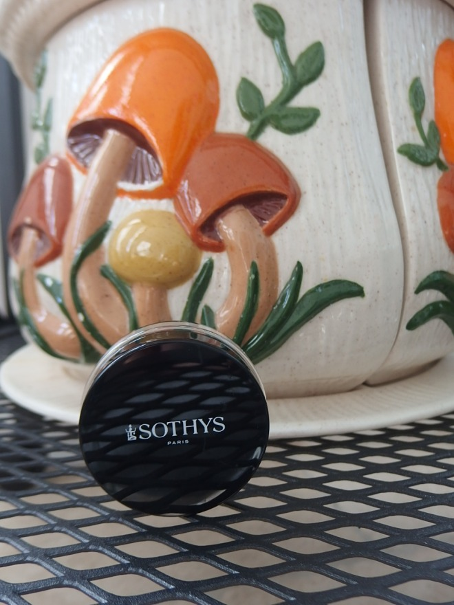 Sothys Cream Blush