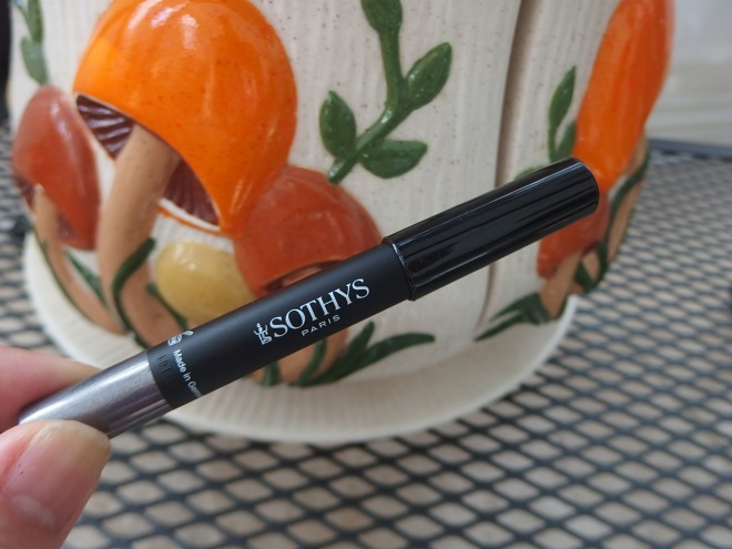 Sothys Smoky Eye Duo 1