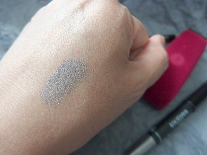 Sothy crayon pencil color swatch
