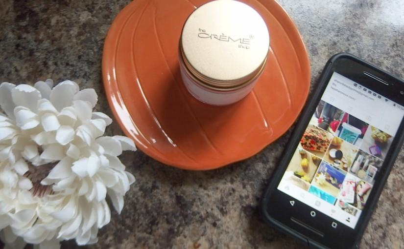 The Crème de la Crème of Beauty|The CrèmeShop
