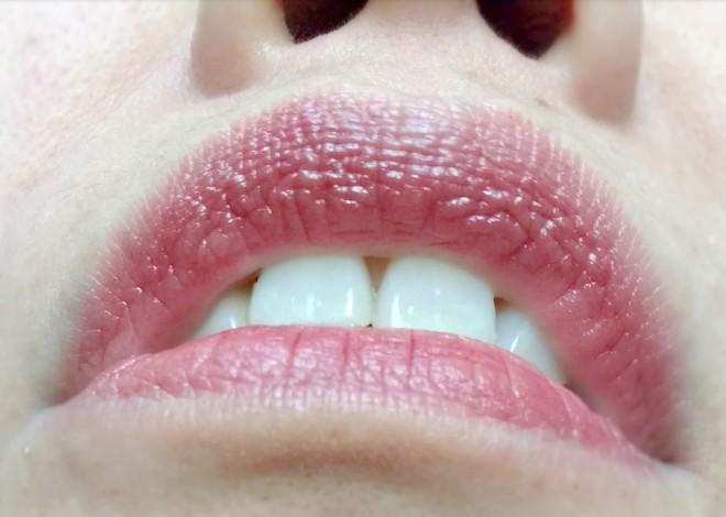#LOTD Bobbi Brown Crushed Lip