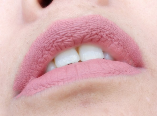 #LOTD Too Faced Melted Matte