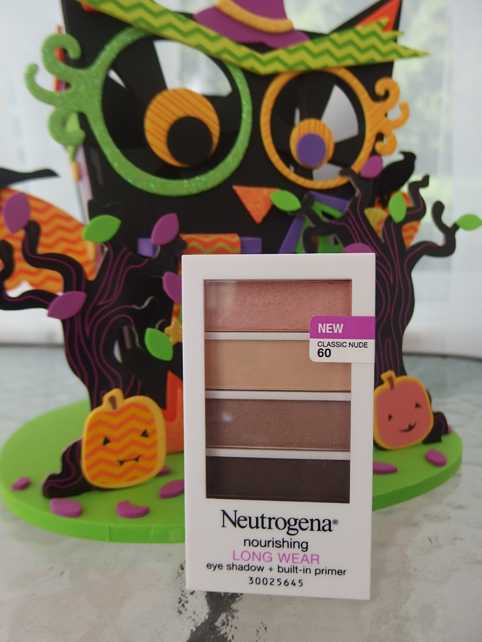 Neutrogena nourishing long wear
