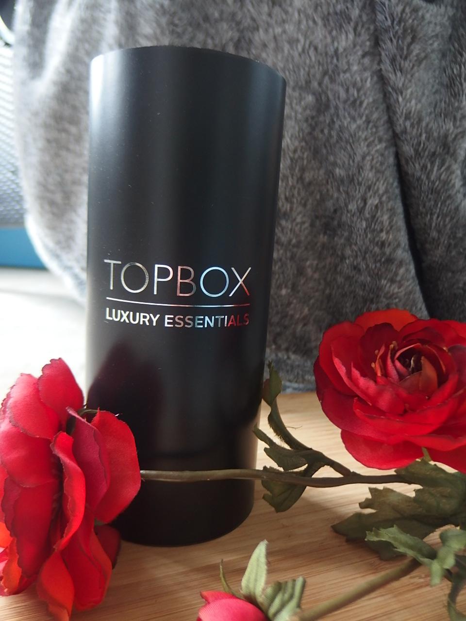 TOPBOX Luxury Essentials