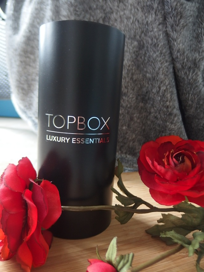 TOPBOX Luxury Essentials