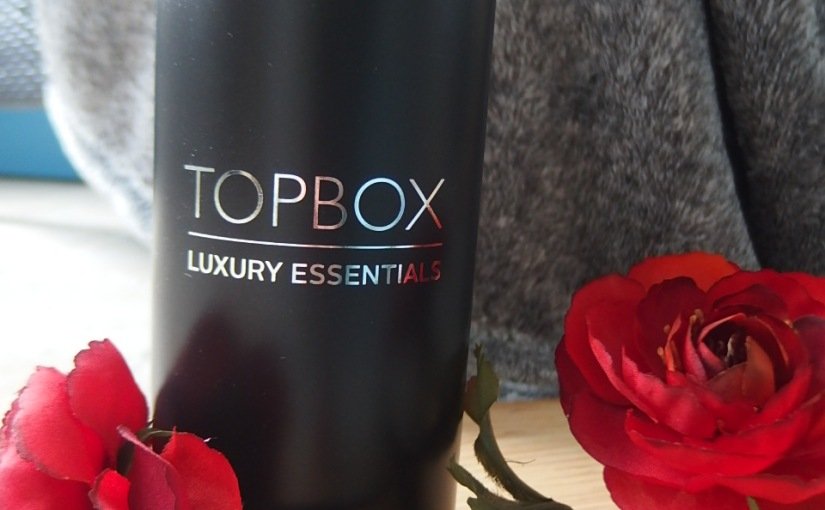 Top Box Luxury Essentials LE