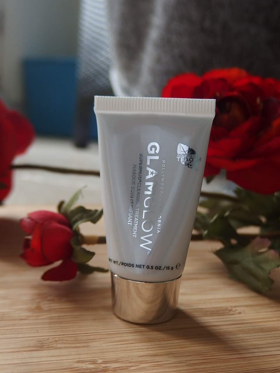 GLAMGLOW FACE TREATMENT