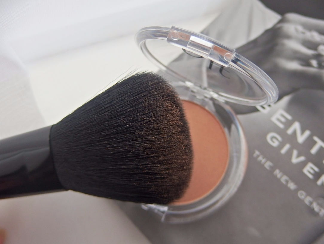 elf brush & bronzer