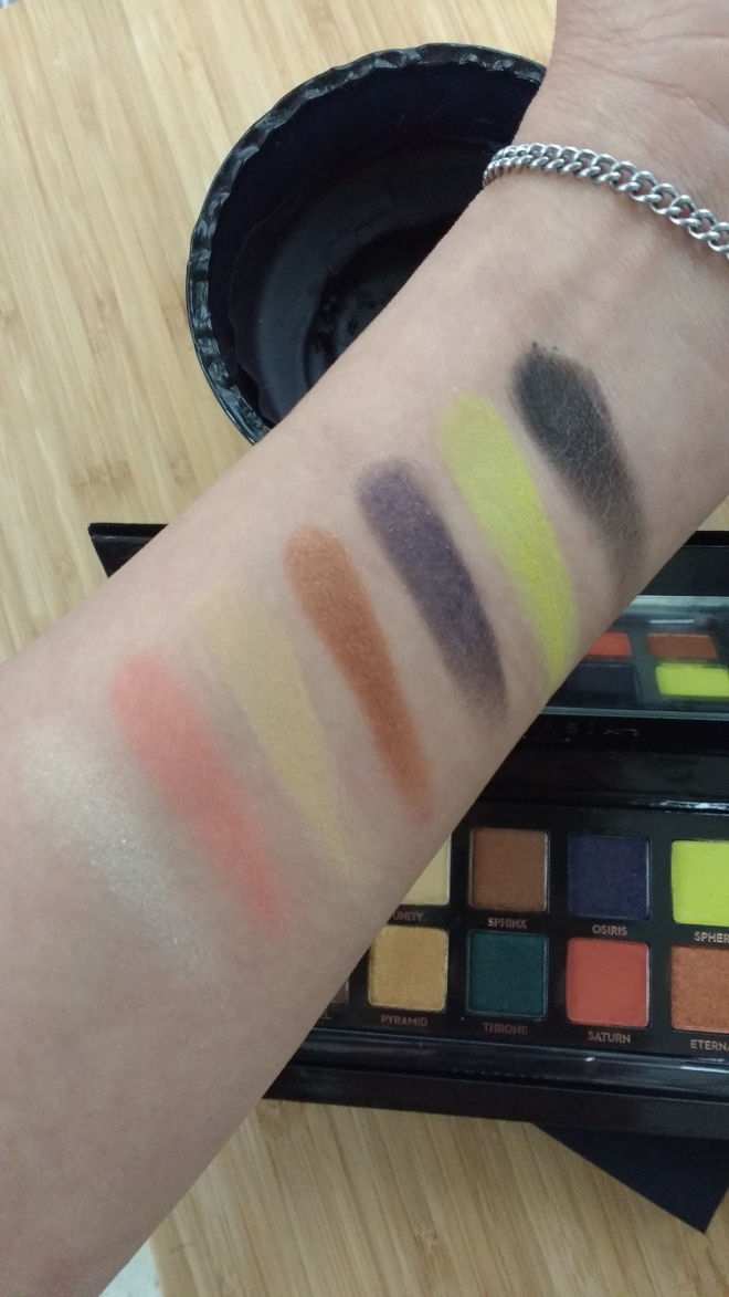 BH Prism Palette Color Swatch