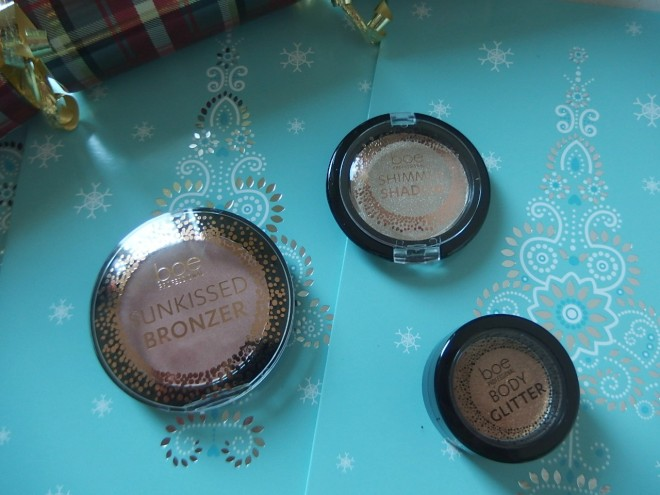 Boe Beauty Bronzer