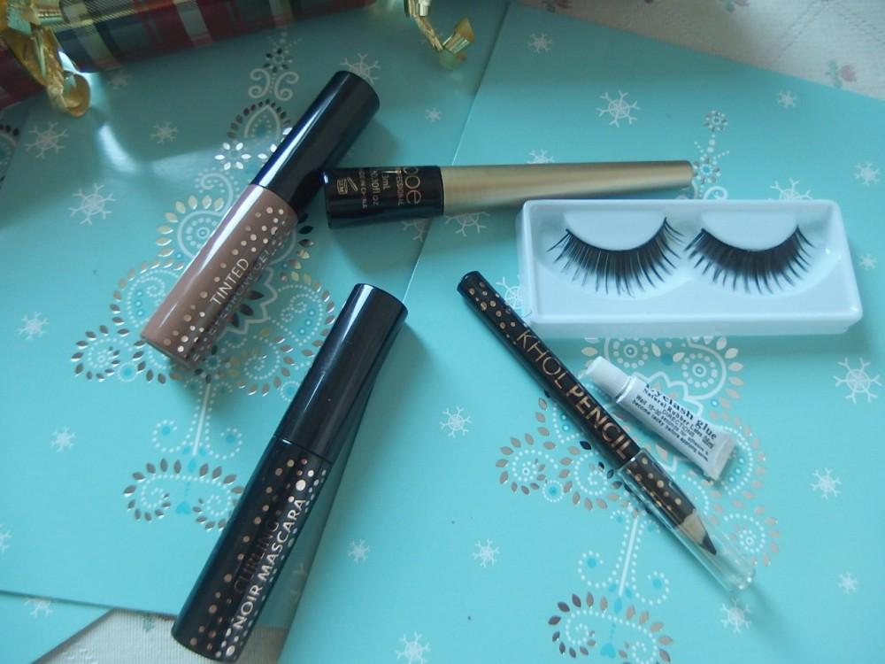 Boe Beauty Eye Products