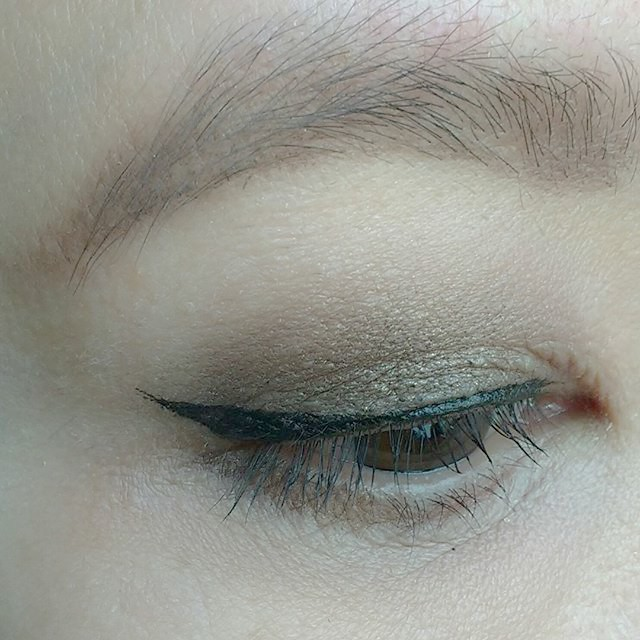 #EOTD single shadow look